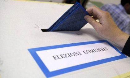 Le elezioni comunali slittano a ottobre