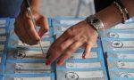A Concorezzo ballottaggio in vista tra Capitanio e Bossi