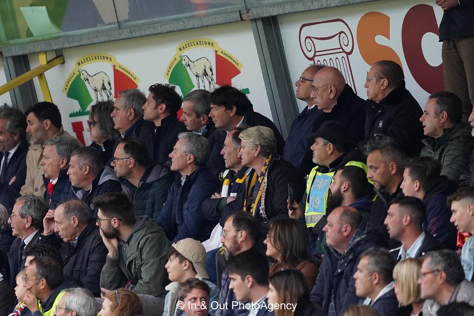 La Viterbese vince la coppa Italia, niente playoff per le Fere