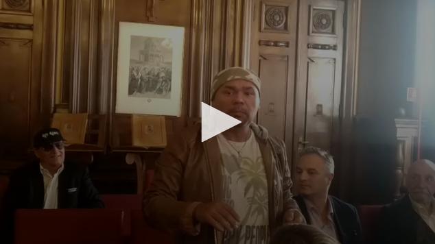 Gatto Panceri parla di Monza e si emoziona &#8211&#x3B; IL VIDEO