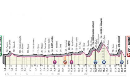 Gavia troppo pericoloso, il Giro d'Italia trova un percorso alternativo