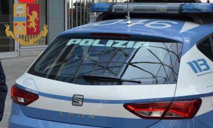 Arrestato dopo la rapina al discount