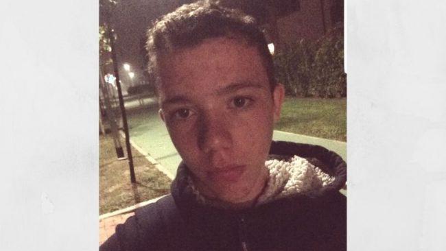 Scomparso 16enne, si cerca Matteo: l'appello della madre
