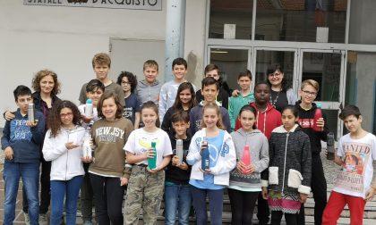 Ambiente, studenti di Cesano Maderno come Greta Thunberg
