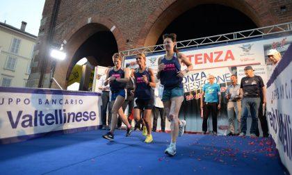 Tutti pronti per correre da Monza al Resegone INFO