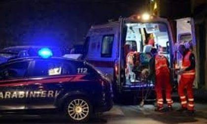 Dramma a Cabiate: stufetta cade in testa ad una bambina, muore a due anni