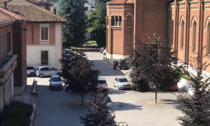 """""""La nostra piazza Duomo? Ostaggi di auto in sosta e allagamenti"""""""