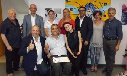 All in Arts, con Alessio Tavecchio l'inclusione si fa arte