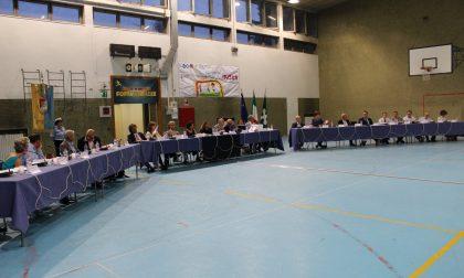 """Primo Consiglio del """"Fiorito bis"""": tra stoccate e """"sassolini"""" – FOTO"""