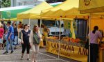 Nuovo mercato rionale, prodotti genuini e a chilometro zero – FOTO