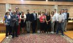 Ad Agrate l'esordio del nuovo Consiglio comunale VIDEO E FOTO