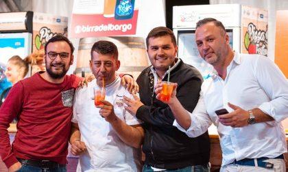 Che successo il Pizza Festival di Seregno FOTO