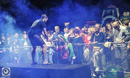"""""""InVilla Festival"""" è un successo: oltre 12mila presenze  GUARDA LE FOTO"""
