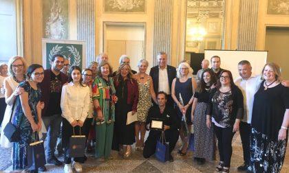 Premio Isabella Morra, in Villa Reale si celebrano poesia ed emozioni