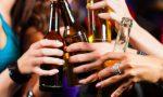 Prorogato all'1 settembre il divieto di consumo di alcol in alcune vie e piazze di Vimercate