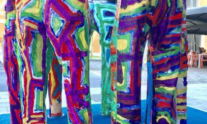 Autismo in blue jeans: da Monza la mostra sbarca all'Hotel Sheraton di Milano