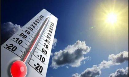 Tanto sole e qualche temporale: ci aspetta una settimana tipicamente estiva PREVISIONI METEO
