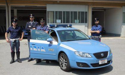 """""""Serravalle"""" pronta ad acquistare la caserma della Polizia Stradale di Arcore"""