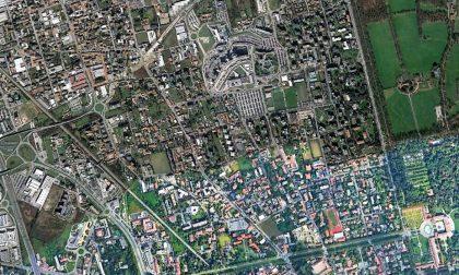Focus sul quartiere Cazzaniga a Monza L'INCONTRO
