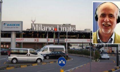 """Aeroporto Linate: chiusura per lavori a breve, Malpensa """"trema"""""""
