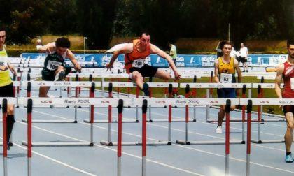 Atleti brianzoli, che spettacolo a Rieti