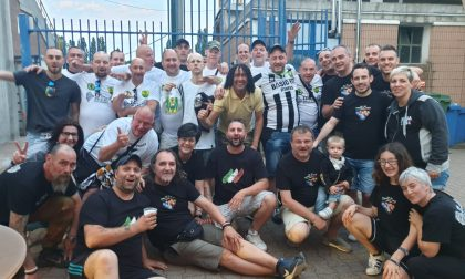 Lo Juventus Club Meda si prepara a compiere trent'anni con eventi, sciarpe e fumetti celebrativi