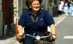 Ladro ruba bici e agenda con la memoria di Meda