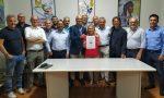 I sindaci leghisti sottoscrivono il patto per la Brianza