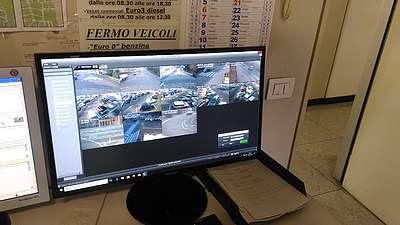 Cesano: grazie al nuovo stanziamento, si avvicina l'obiettivo di dotare il territorio di 100 telecamere