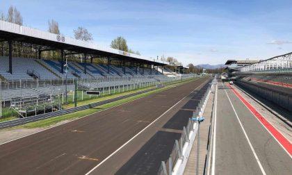 Monza Open 2020, sopralluogo degli esperti in Autodromo