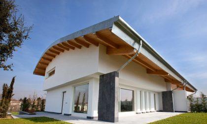 Case in legno, la soluzione è Marlegno