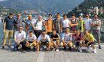 La parrocchia accoglie dieci amici terremotati