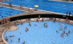 Più sicurezza nella piscina comunale di Seregno