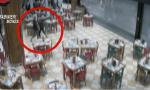"""La baby gang aveva tentato di estorcere il """"pizzo"""" anche al titolare di un McDonald's FOTO VIDEO"""