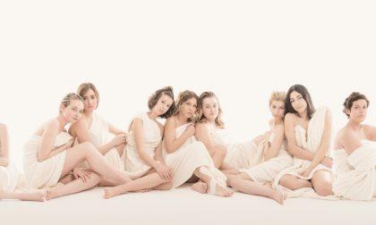 """""""Adolescenza impavida"""": in mostra al San Gerardo le foto di 11 ragazze malate di cancro"""