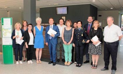 Elisabetta Aldrovandi, la Garante per la tutela delle vittime di reato