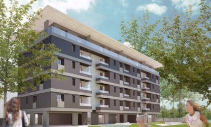Cappotto termico, i vantaggi in un condominio di nuova costruzione
