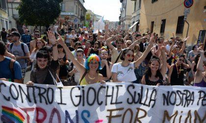 Monza Pride 2019, il commento del sindaco dopo la manifestazione TUTTE LE FOTO