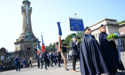 Monza ha le sue Guardie d'Onore Reali TUTTE LE FOTO