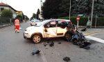 Barlassina, grave incidente in corso Milano: sul posto l'automedica