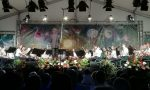 Festival Bandistico Internazionale: Besana capitale della musica fino a domenica