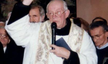 Canonica e Lissone piangono don Alessandro
