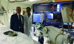 Un nuovo angiografo da mezzo milione per l'ospedale di Vimercate