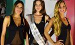 Seregnese sale sul podio di Miss Milano FOTO