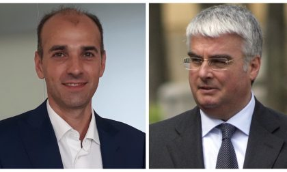 Provincia MB: Santambrogio presidente, Borgonovo vice