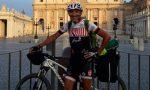 Da Arcore all'Etna in bicicletta per gli Dei