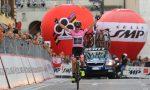 Da Lissone a Carate: la Brianza abbraccia il Giro Rosa