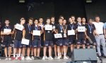 Basket, gli Under 14 dell'Aurora Desio vicecampioni d'Italia