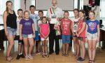 Verano, nove bambini bielorussi ospiti del Comitato Chernobyl