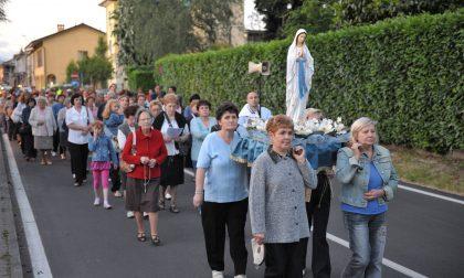 Una settimana di festa in onore della patrona Sant'Anna